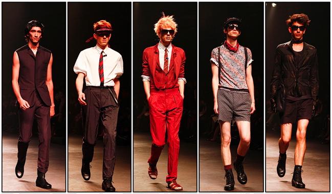 【男性向け】もてる服装&ファッションについてナンパ師が語ってみる