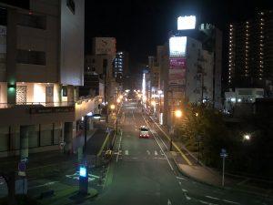 草津駅東口